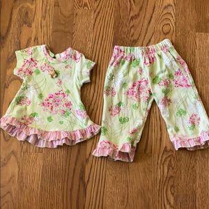 Boutique Baby Nay 3mo